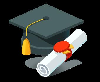 Skill Graduate