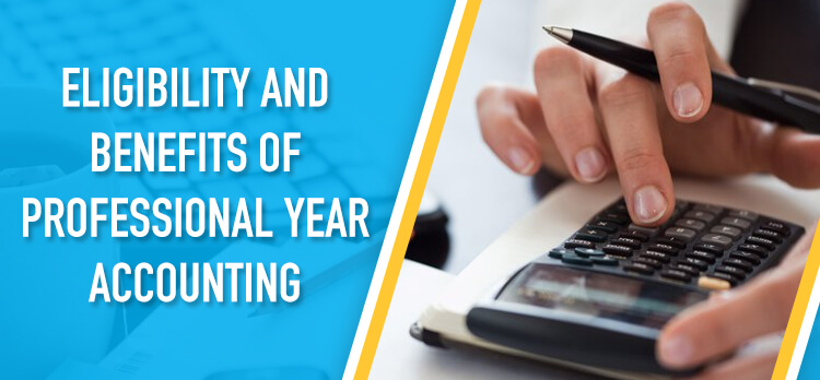 What are the Eligibility and Benefits of professional year accounting program in Australia?