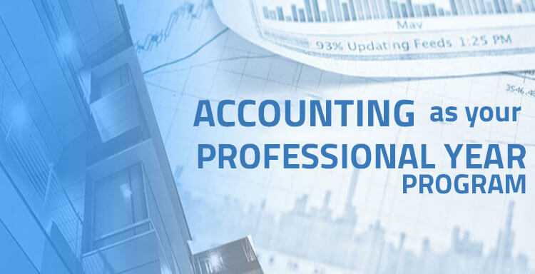 Reasons to Select Accounting as Your Professional Year Program